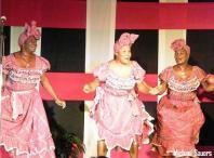 Jamaican Folk songs sung by women
