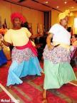 Revival Dancing